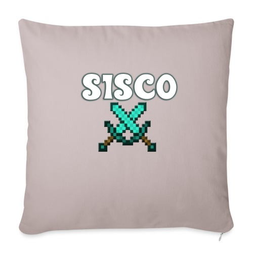 S1SCO - Cuscino da divano 44 x 44 cm con riempimento
