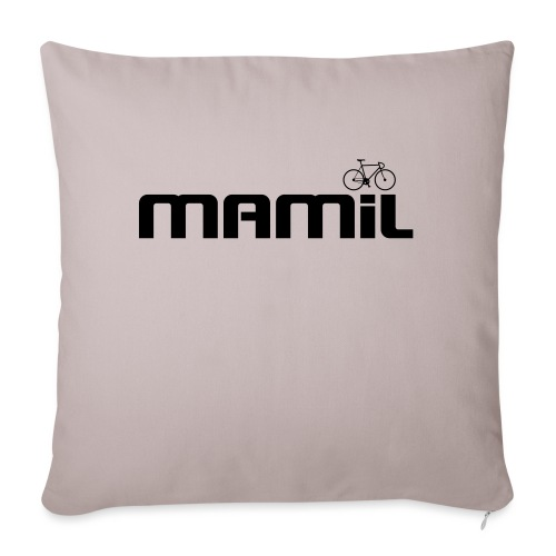 mamil1 - Sofa pillow with filling 45cm x 45cm