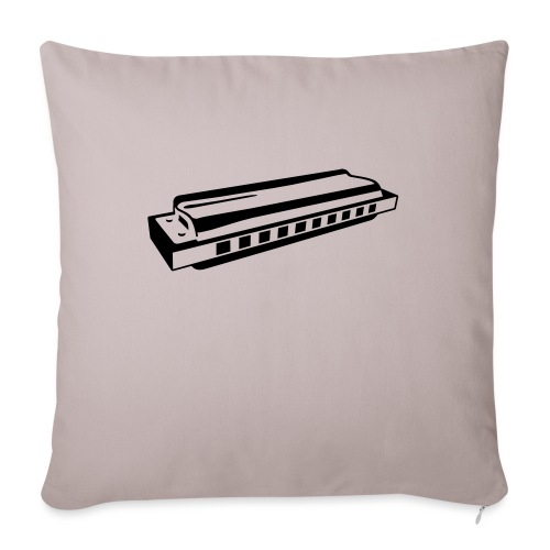 Harmonica - Sofa pillow with filling 45cm x 45cm