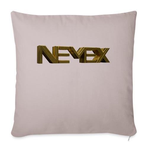 Nemex - Sofapude med fyld 44 x 44 cm