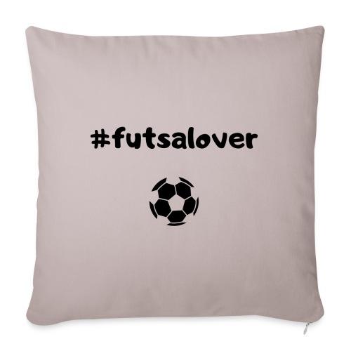 Futsal! - Cuscino da divano 44 x 44 cm con riempimento
