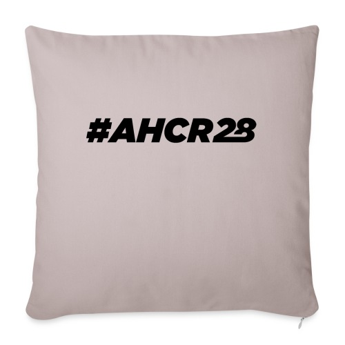 ahcr28 - Sofa pillow with filling 45cm x 45cm