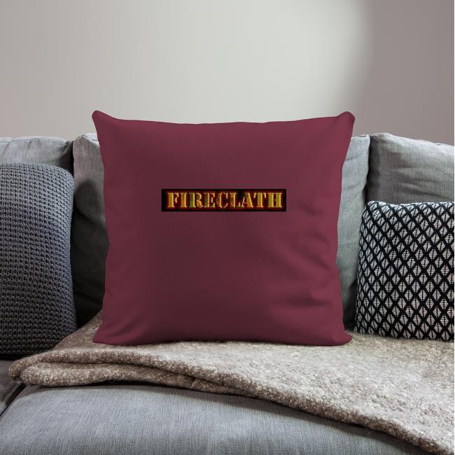 Fireclath Merch