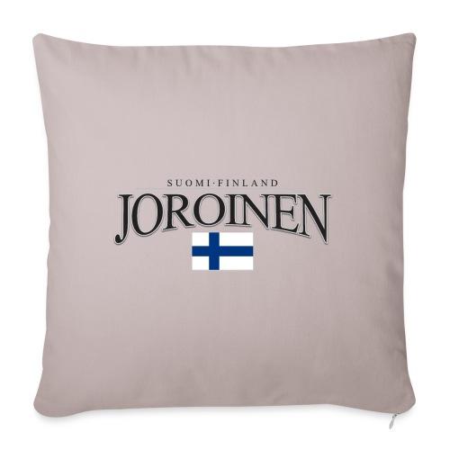 Suomipaita - Joroinen Suomi Finland - Sohvatyynyt täytteellä 44 x 44 cm