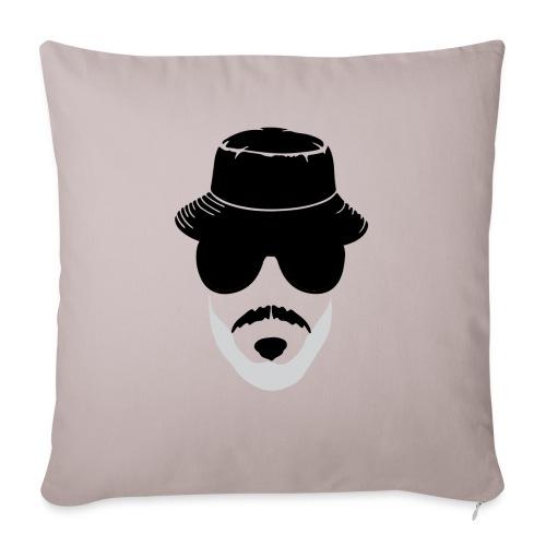 MELO Design - Sofa pillow with filling 45cm x 45cm