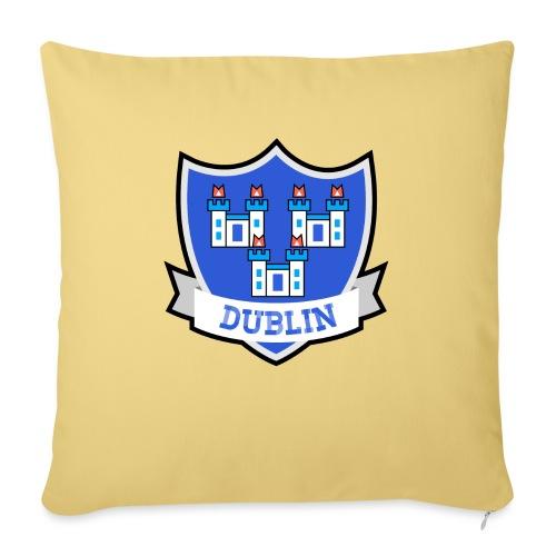 Dublin - Eire Apparel - Sofa pillow with filling 45cm x 45cm