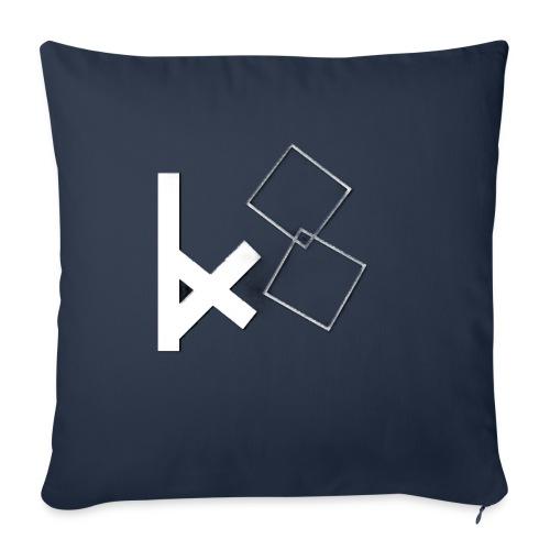 More KX8 merch - Sofa pillow with filling 45cm x 45cm