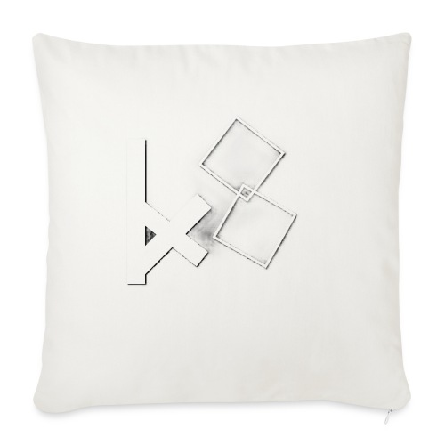 More KX8 merch - Sofa pillow with filling 45cm x 45cm