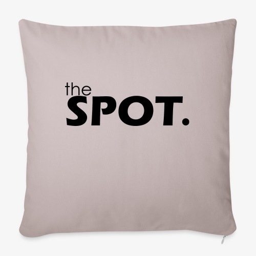 theSpot Original - Sofa pillow with filling 45cm x 45cm