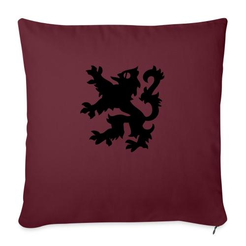 SDC men's briefs - Sofa pillow with filling 45cm x 45cm