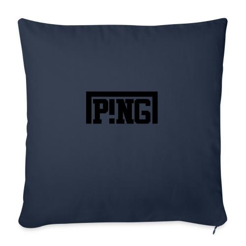 ping1 - Bankkussen met vulling 44 x 44 cm