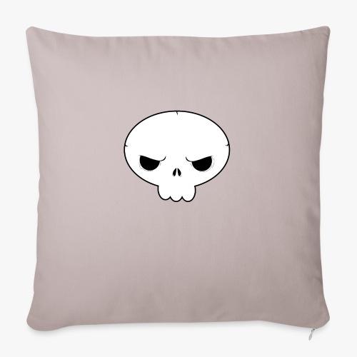 Skullie - Sofapude med fyld 44 x 44 cm