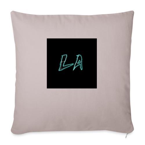 LA 2.P - Sofa pillow with filling 45cm x 45cm