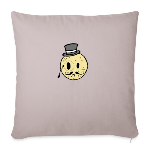 Crumpet Squad Mens T - Sofa pillow with filling 45cm x 45cm