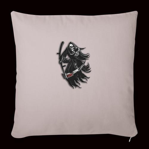 EDG reaper / SoWeQDK - Sofapude med fyld 44 x 44 cm