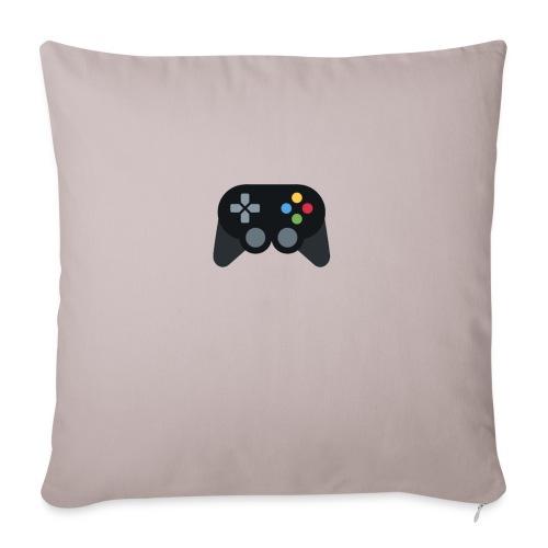 Spil Til Dig Controller Kollektionen - Sofapude med fyld 44 x 44 cm