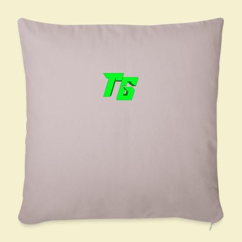 TristanGames logo merchandise - Bankkussen met vulling 44 x 44 cm
