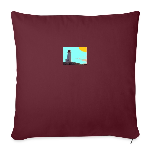 fantasimm 1 - Cuscino da divano 44 x 44 cm con riempimento