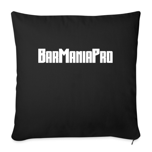 BarManiaPro - Sofa pillow with filling 45cm x 45cm