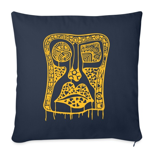 The Be Liever - Sofa pillow with filling 45cm x 45cm