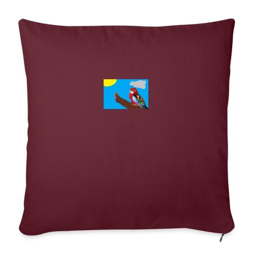 fantasimm 3 - Cuscino da divano 44 x 44 cm con riempimento