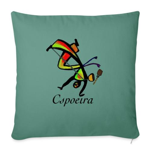 capoeira shop - Cuscino da divano 44 x 44 cm con riempimento