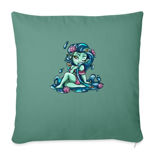 Zodiac Sign : Fish - Coussin et housse de 45 x 45 cm