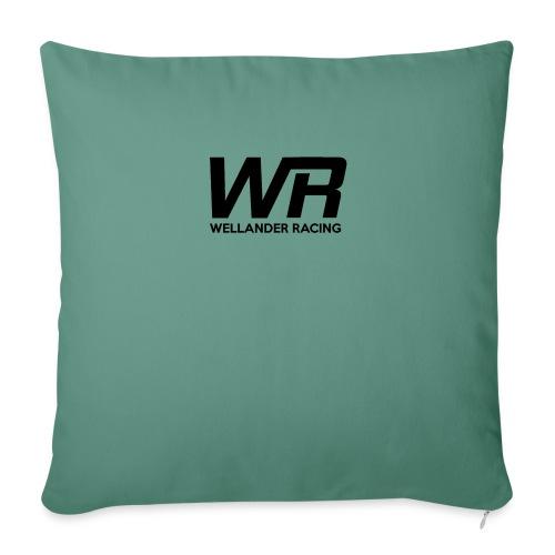 WRRACING - Soffkudde med stoppning 44 x 44 cm
