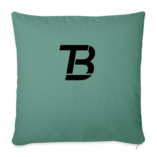 brtblack - Sofa pillow with filling 45cm x 45cm