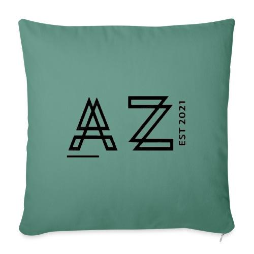 AZ Clothing - Sofa pillow with filling 45cm x 45cm
