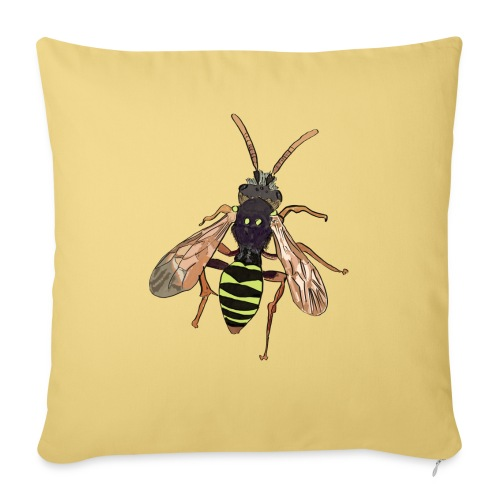 N. Goodeniana - Sofa pillow with filling 45cm x 45cm