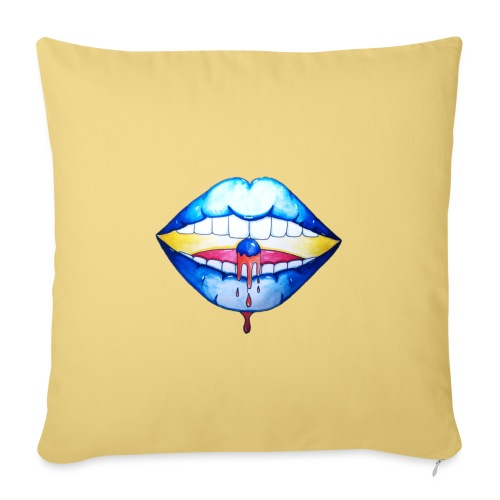 baby - Sofa pillow with filling 45cm x 45cm