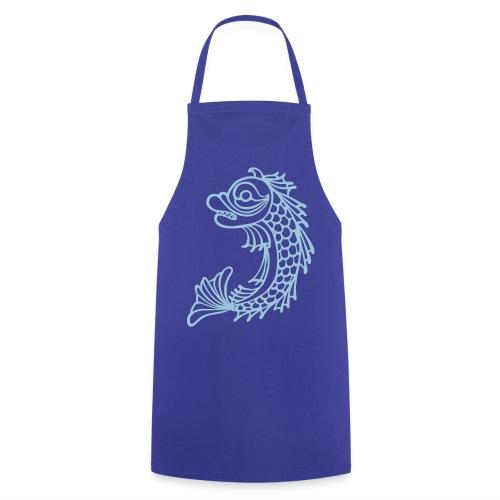 grenoble dauphin - Tablier de cuisine
