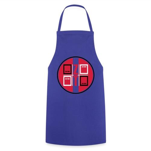 zork Toffel logo 017 - Kochschürze