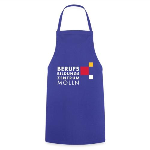 BBZ Logo weisse Schrift Schulkleidung.eps - Kochschürze