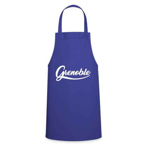 grenoble, old school - Tablier de cuisine