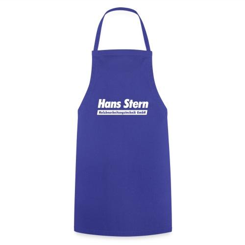 Hans Stern Logo - Kochschürze