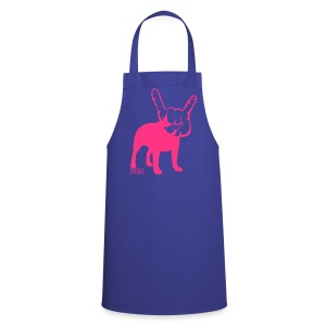 French Bulldogs ROCK! - Cooking Apron