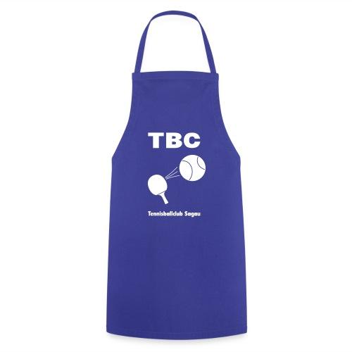 TBC Sagau - Kochschürze
