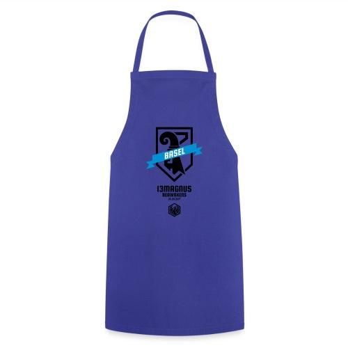 T Shirt Aufdruck Front - Kochschürze