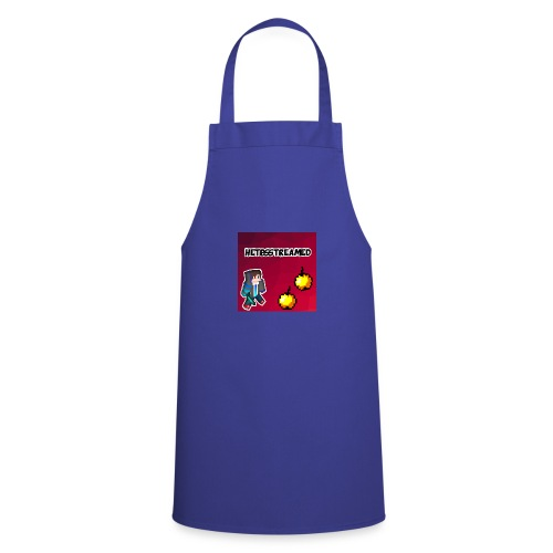 Logo kleding - Keukenschort