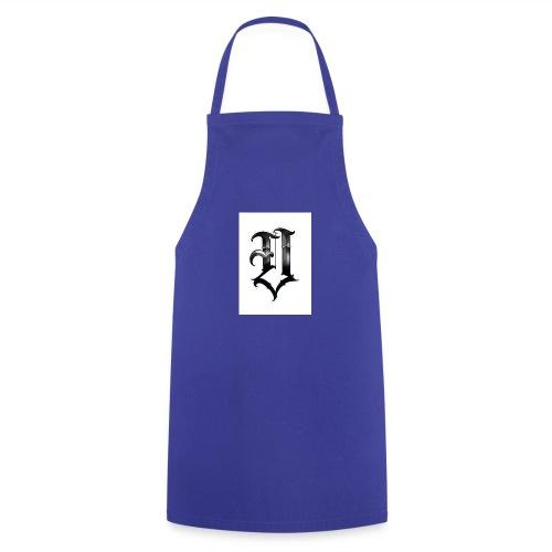 v logo - Cooking Apron