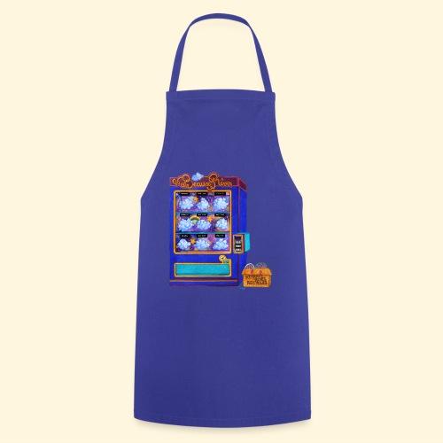 Distributeur de Beaux Rêves - Tablier de cuisine