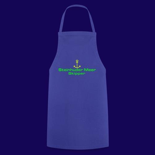 Steinhuder Meer-Skipper: Für Wassersport-Fans - Kochschürze