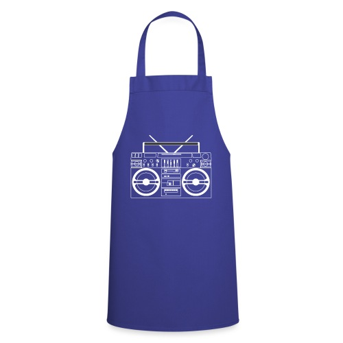 Boombox - WA - Cooking Apron