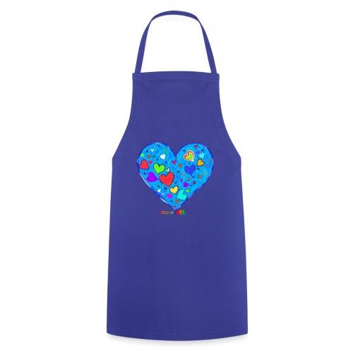 HerzensOpa - Kochschürze