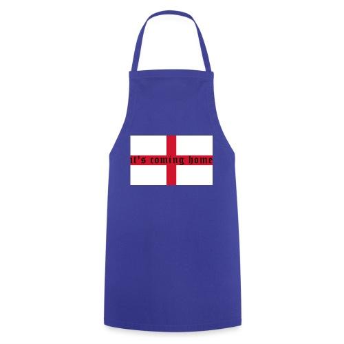 England 21.1 - Kochschürze