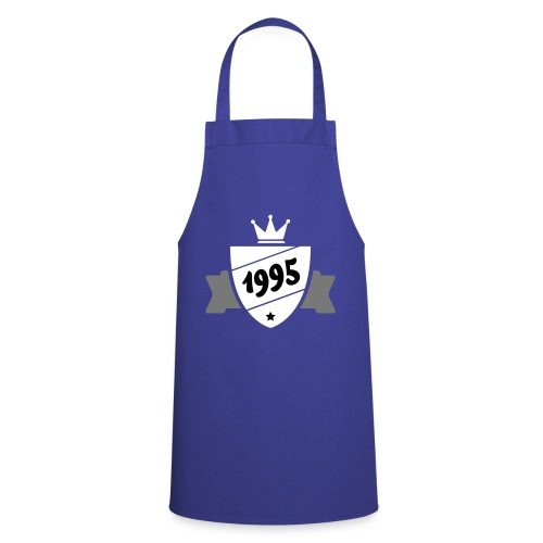 Designs 1995 - Tablier de cuisine