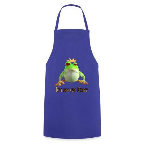 Ich bin ein Prinz - Kochschürze
