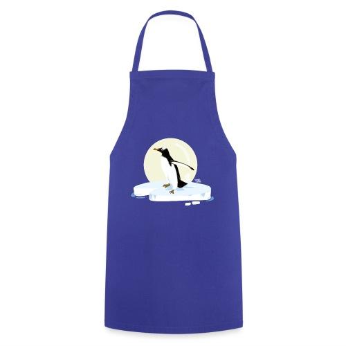 Ijzige pinguïn - Tablier de cuisine